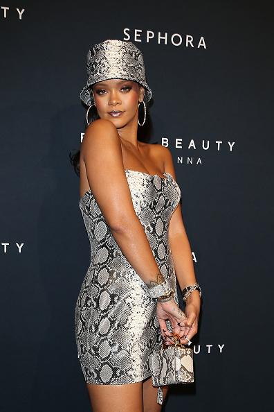 Overseas Passenger Terminal「Fenty Beauty By Rihanna Anniversary Event」:写真・画像(1)[壁紙.com]