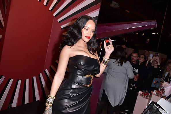 Launch Event「Sephora loves Fenty Beauty by Rihanna launch event」:写真・画像(8)[壁紙.com]