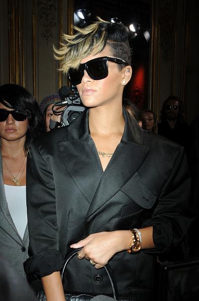 Wristwatch「Vivienne Westwood - Paris Fashion Week Spring/Summer 2010」:写真・画像(9)[壁紙.com]