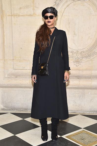 フォトコール「Christian Dior : Photocall - Paris Fashion Week Womenswear Fall/Winter 2017/2018」:写真・画像(14)[壁紙.com]