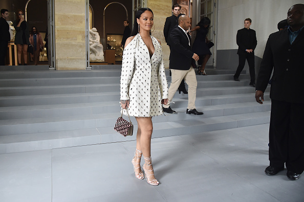 Messika「Christian Dior :  Tunnel - Paris Fashion Week Womenswear Spring/Summer 2017」:写真・画像(9)[壁紙.com]