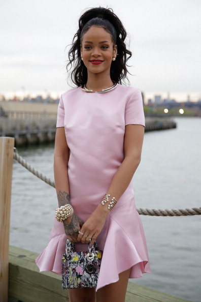 Pale Pink「Christian Dior Cruise 2015 Show - Runway」:写真・画像(13)[壁紙.com]
