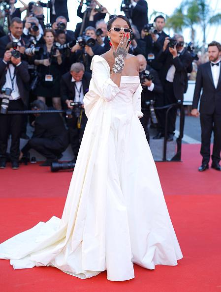 "70th International Cannes Film Festival「""Okja"" Red Carpet Arrivals - The 70th Annual Cannes Film Festival」:写真・画像(4)[壁紙.com]"
