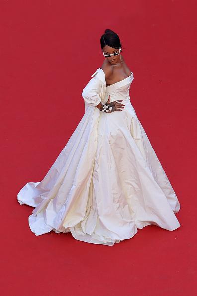 カンヌ「'Okja' Red Carpet Arrivals - The 70th Annual Cannes Film Festival」:写真・画像(15)[壁紙.com]