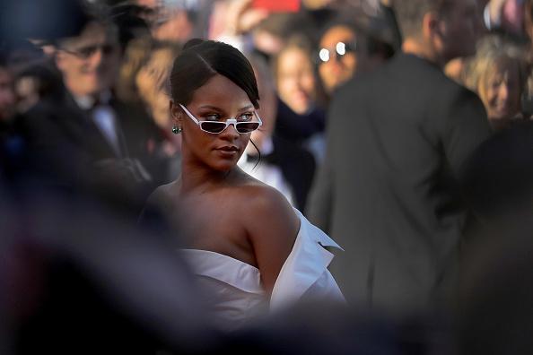 サングラス「In Celebration Of Cannes - 70 Years Of A Film Festival」:写真・画像(8)[壁紙.com]