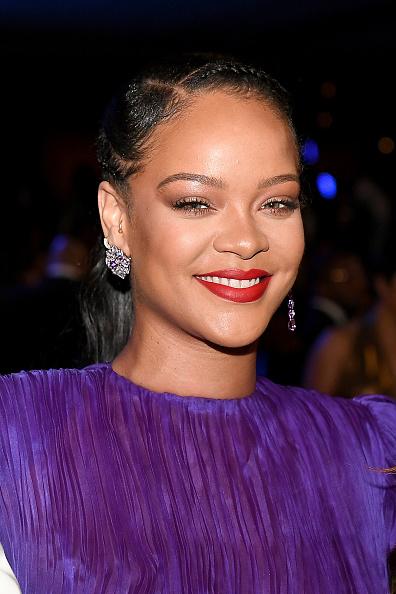 Rihanna「BET Presents The 51st NAACP Image Awards - Show」:写真・画像(19)[壁紙.com]