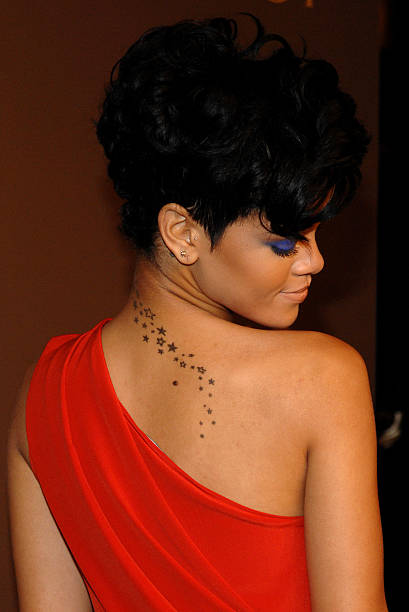 Gucci Launches Tattoo Heart Collection With Rihanna To Benefit UNICEF:ニュース(壁紙.com)