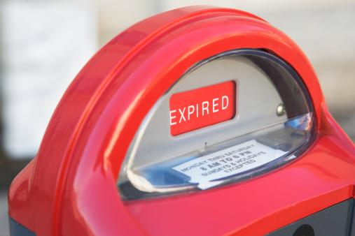 Parking Meter「expired parking meter」:スマホ壁紙(14)
