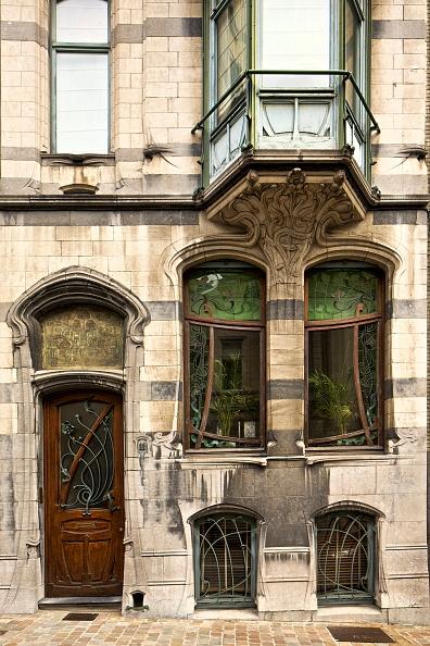 Art Nouveau「11 Rue Vilian Xiiii」:写真・画像(8)[壁紙.com]