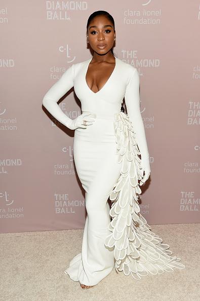 年次イベント「Rihanna's 4th Annual Diamond Ball Benefitting The Clara Lionel Foundation - Arrivals」:写真・画像(6)[壁紙.com]