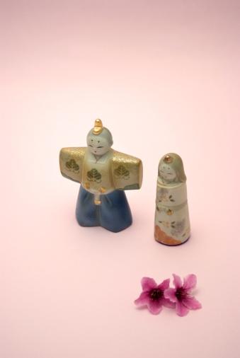 ひな祭り「Hinamatsuri dolls」:スマホ壁紙(11)