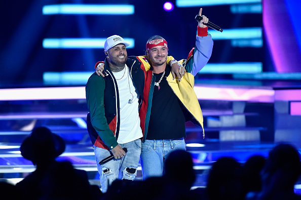 Billboard Latin Music Awards「2018 Billboard Latin Music Awards - Show」:写真・画像(10)[壁紙.com]