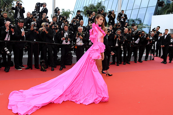 """72nd International Cannes Film Festival「""""Oh Mercy! (Roubaix, Une Lumiere)""""Red Carpet - The 72nd Annual Cannes Film Festival」:写真・画像(3)[壁紙.com]"""