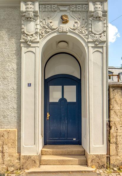 Art Nouveau「Door」:写真・画像(19)[壁紙.com]