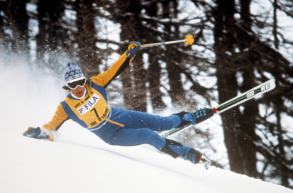 Skiing「FIS Alpine Skiing World Cup」:写真・画像(15)[壁紙.com]
