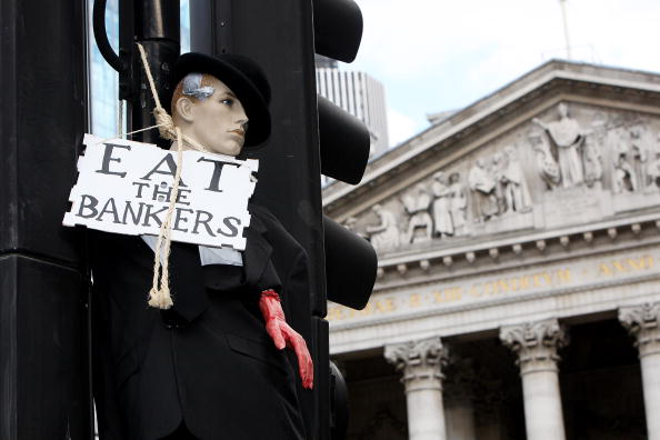 Banking「Mass Protests Are Held During The G20 World Leaders Summit」:写真・画像(13)[壁紙.com]