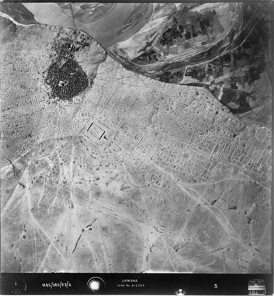Samarra - Iraq「Samarra」:写真・画像(3)[壁紙.com]