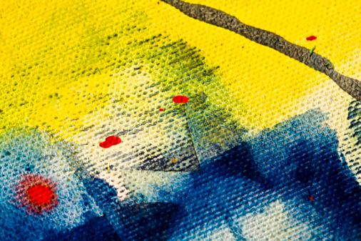 Masterpiece「ドットと色」:スマホ壁紙(14)