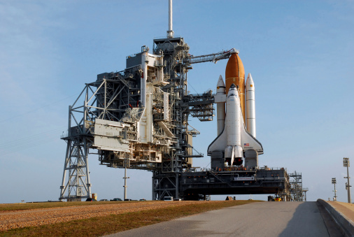 Discovery「Space Shuttle Discovery」:スマホ壁紙(19)