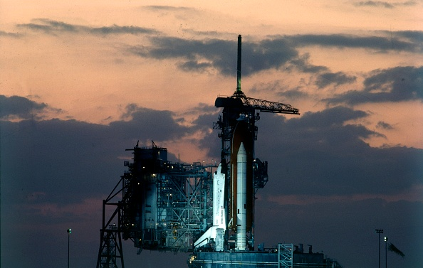 Karlsruher SC「Space Shuttle On Launch Pad」:写真・画像(11)[壁紙.com]