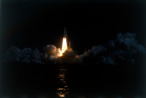 Karlsruher SC「Space Shuttle Columbia Lifts Off,」:写真・画像(18)[壁紙.com]