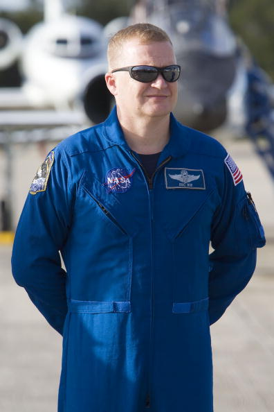 Space Shuttle Endeavor「NASA Makes Final Preparations For Space Shuttle Endeavour Launch」:写真・画像(11)[壁紙.com]