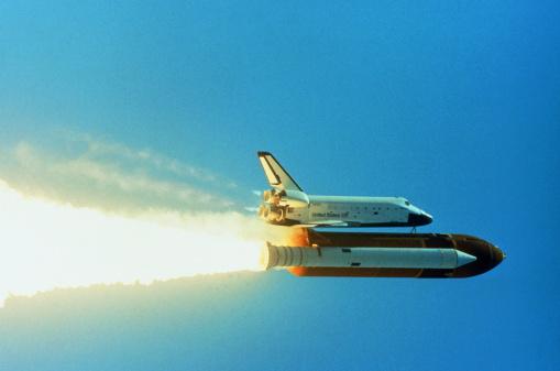 Passenger「space shuttle」:スマホ壁紙(5)