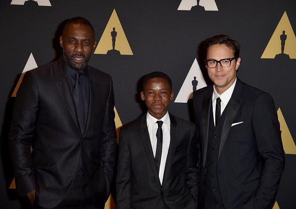 映画監督「Academy Of Motion Picture Arts And Sciences' 7th Annual Governors Awards - Arrivals」:写真・画像(9)[壁紙.com]