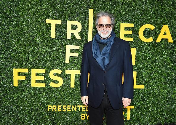 "Radio City Music Hall「""Clive Davis: The Soundtrack Of Our Lives"" Premiere Arrivals - 2017 Tribeca Film Festival」:写真・画像(12)[壁紙.com]"