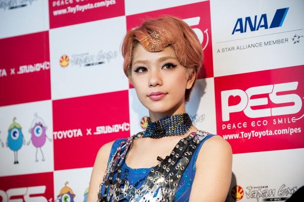 ジャパンエキスポ「Japan Expo 2013」:写真・画像(8)[壁紙.com]