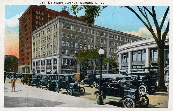 City Life「Buffalo, NY, Delaware Avenue,」:写真・画像(14)[壁紙.com]