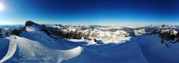 Panorama Dolomites:スマホ壁紙(壁紙.com)