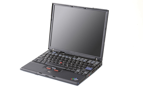 Note Pad「New IBM ThinkPad X41」:写真・画像(18)[壁紙.com]