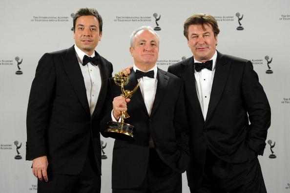 International Emmy Awards「38th International Emmy Awards - Press Room」:写真・画像(19)[壁紙.com]