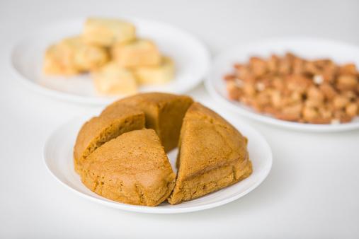 Dim Sum「Delicious pastry」:スマホ壁紙(10)