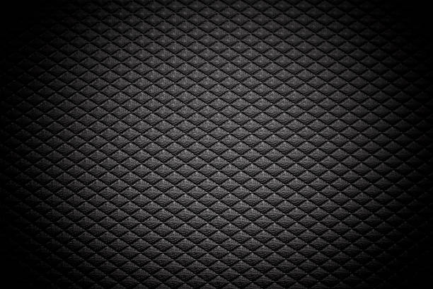 Black grid background:スマホ壁紙(壁紙.com)