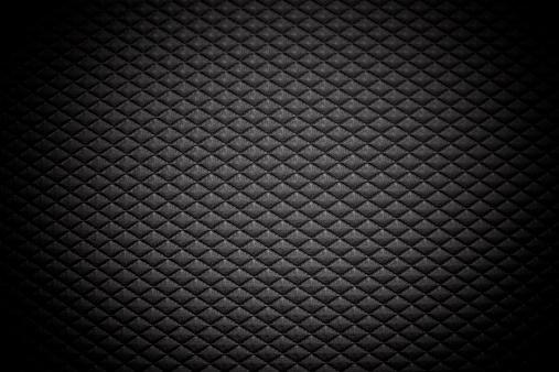 Industry「Black grid background」:スマホ壁紙(13)