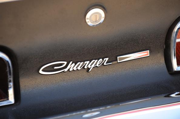 Journey「Dodge Charger Daytona 440 1969」:写真・画像(4)[壁紙.com]