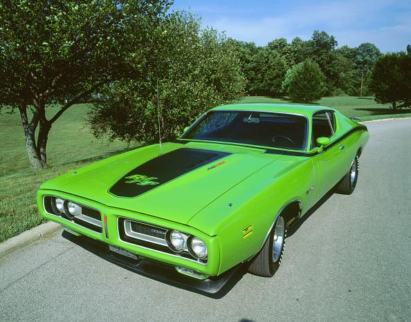 環境保護「1971 Dodge Charger R/T 440 Magnum」:写真・画像(14)[壁紙.com]