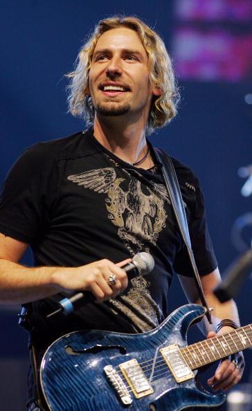 ニッケルバック「Nickelback Performs In Las Vegas」:写真・画像(17)[壁紙.com]