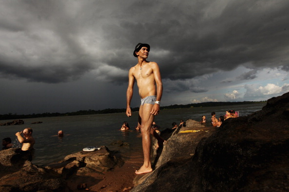 Para State「Brazil's Controversial Belo Monte Dam Project To Displace Thousands in Amazon」:写真・画像(3)[壁紙.com]