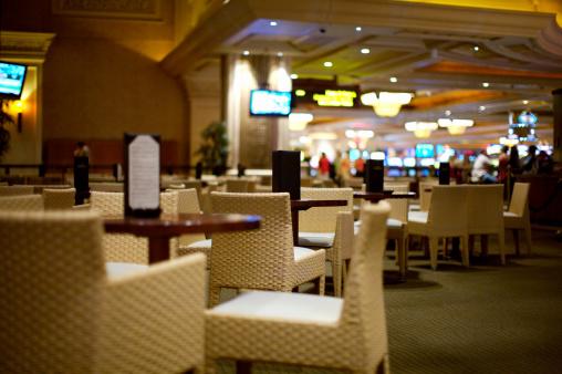 Hotel Reception「Hotel Lounge」:スマホ壁紙(8)