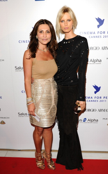 Ian Gavan「Cinema For Peace - 64th Annual Cannes Film Festival」:写真・画像(16)[壁紙.com]