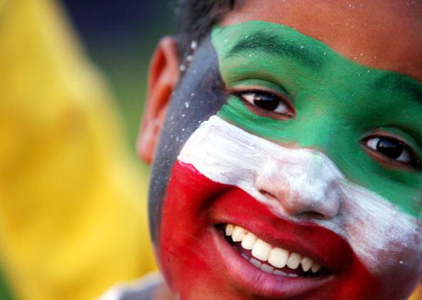 祭日「Kuwait Celebrates National Day」:写真・画像(3)[壁紙.com]