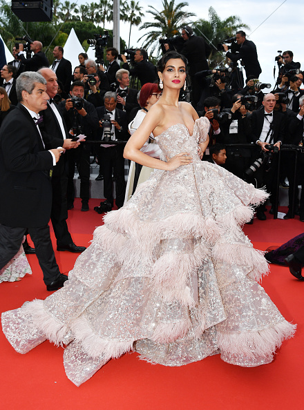 "Cannes International Film Festival「""A Hidden Life (Une Vie Cachée)"" Red Carpet - The 72nd Annual Cannes Film Festival」:写真・画像(7)[壁紙.com]"
