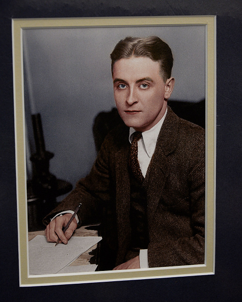 F Scott Fitzgerald「Rare Titanic Artifacts From Lifeboat No. 1 & Other Historic Autographs - Auction Sneak Peak」:写真・画像(9)[壁紙.com]