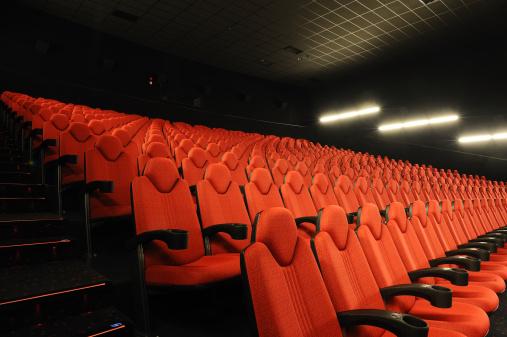 Film Festival「Movie theather」:スマホ壁紙(19)