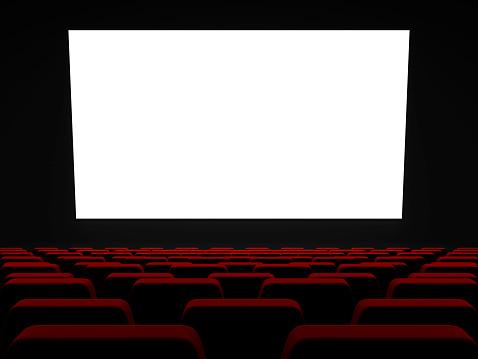 ������「Movie Theater」:スマホ壁紙(16)