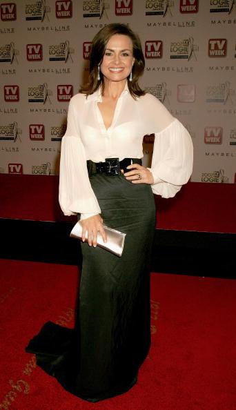 Patrick Riviere「Arrivals At The 2007 TV Week Logie Awards」:写真・画像(11)[壁紙.com]