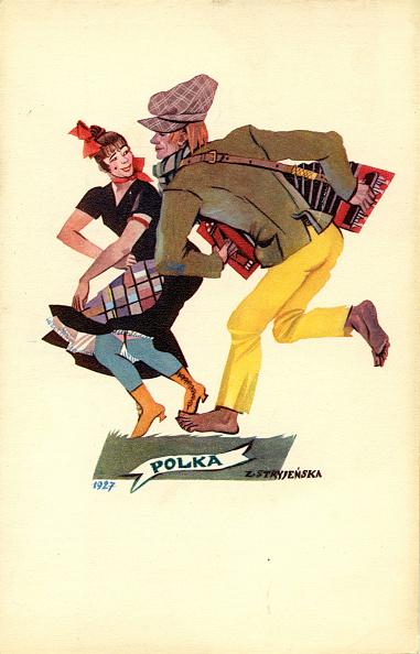 Accordion - Instrument「Polish national dances: the Polka」:写真・画像(6)[壁紙.com]